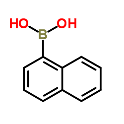 1-Naphthylboronic Acid CAS:13922-41-3