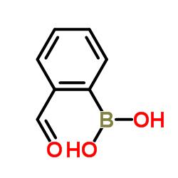 2-Formylbenzeneboronic acid