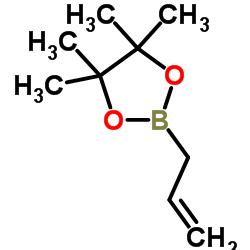 Allylboronic acid pinacol ester CAS:72824-04-5