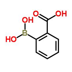 2-Carboxyphenylboronic Acid CAS:149105-19-1