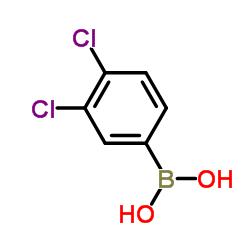3,4-Dichlorophenylboronic acid CAS:151169-75-4