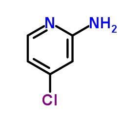 4- 클로로 피리딘 -2- 아민