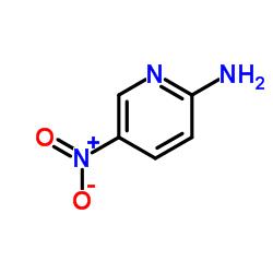 2-Amino-5-nitropyridine CAS:4214-76-0