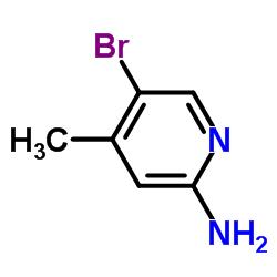 2-Amino-5-bromo-4-metilpiridina