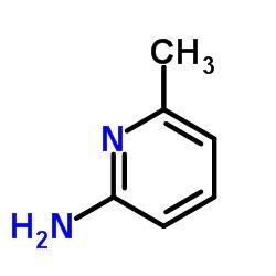 6- 메틸 피리딘 -2- 아민