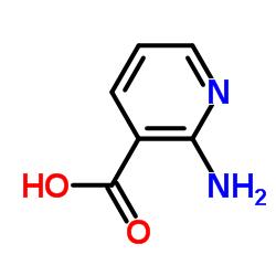 2-aminonicotinic acid CAS:5345-47-1