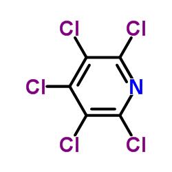 Pentachloropyridine CAS:2176-62-7