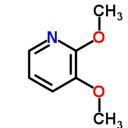 2,3-Dimethoxypyridine CAS:52605-97-7