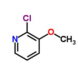 2-Chloro-3-methoxypyridine CAS:52605-96-6