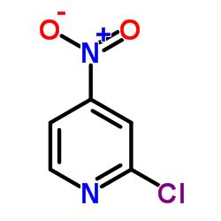 2-Chloro-4-nitropyridine CAS:23056-36-2