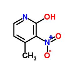 4- 메틸 -3- 니트로 -1H- 피리딘 -2- 온
