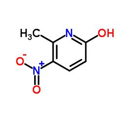 6- 메틸 -5- 니트로 -1H- 피리딘 -2- 온