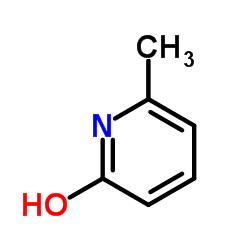 2-Hydroxy-6-methylpyridine CAS:3279-76-3