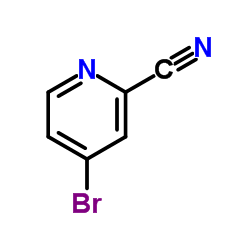 4-Bromo-2-Cyanopyridine CAS:62150-45-2