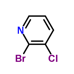 2-溴-3-氯吡啶 CAS:96424-68-9