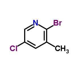 2-Bromo-3-methyl-5-chloropyridine