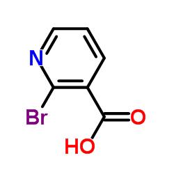 2-Bromonicotinic acid CAS:35905-85-2