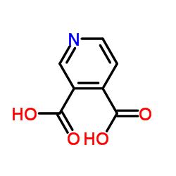 ácido cinchomerônico