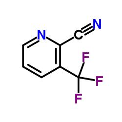 2-Cyano-3-trifluoromethylpyridine CAS:406933-21-9