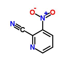 2-Cyano-3-Nitropyridine CAS:51315-07-2