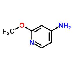 4-Amino-2-methoxypyridine CAS:20265-39-8