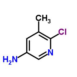 6-Chloro-5-methylpyridin-3-amine