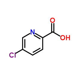 5-Chloropyridine-2-carboxylic Acid CAS:86873-60-1