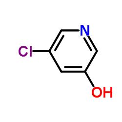 5- 클로로 -3- 하이드 록시 피리딘
