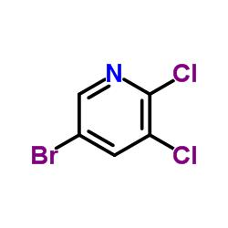 5-Bromo-2,3-dicloropiridina
