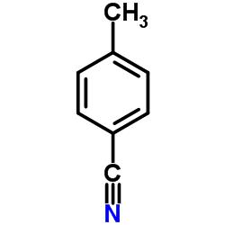 p-Tolunitrile CAS:104-85-8