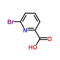 6-Bromopicolinic acid CAS:21190-87-4
