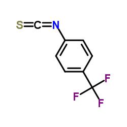 4- (트리 플루오로로 메틸) 페닐 이소시 안산