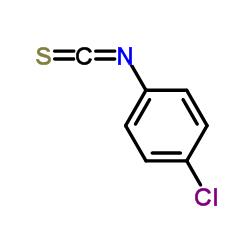 1-chloro-4-isothiocyanatobenzene