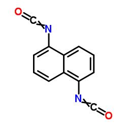 1,5-Naphthalene diisocyanate CAS:3173-72-6