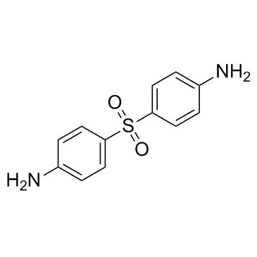 4,4'-Diaminodiphenylsulfone CAS:80-08-0