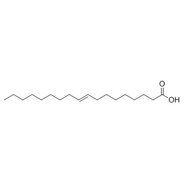 Elaidic Acid CAS:112-79-8