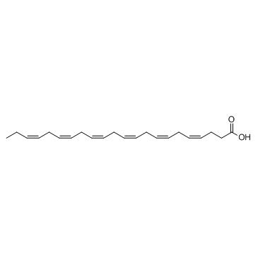 Docosahexaenoic Acid CAS:6217-54-5