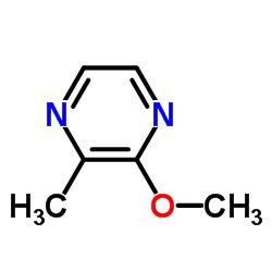 2-Methoxy-3-methylpyrazine CAS:2847-30-5