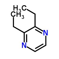 2,3-Diethylpyrazine CAS:15707-24-1