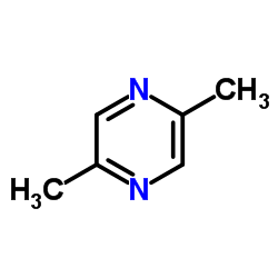 2,5-Dimethyl pyrazine CAS:123-32-0