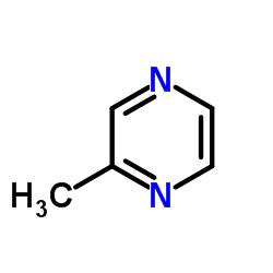 2-Methylpyrazine CAS:109-08-0