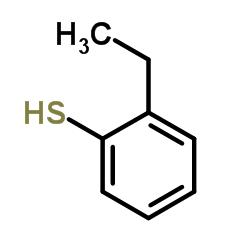 2-Ethylbenzenethiol CAS:4500-58-7
