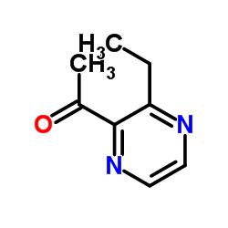 1-(3-ethylpyrazin-2-yl)ethanone CAS:32974-92-8