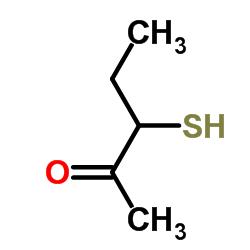 3-Mercapto-2-pentanone CAS:67633-97-0