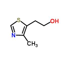 5-(2-hydroxyethyl)-4-methylthiazole CAS:137-00-8