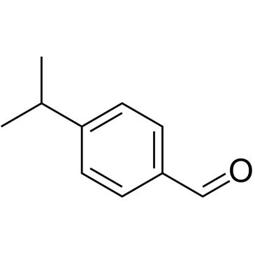 cuminaldehyde CAS:122-03-2