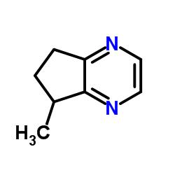5- 메틸 -6,7- 디 하이드로 -5H- 사이클로 펜타 [b] 피라진