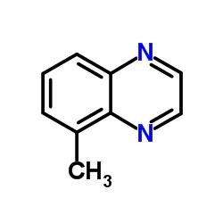 5-METHYLQUINOXALINE CAS:13708-12-8