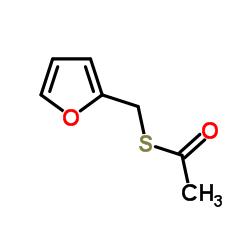 Furfuryl thioacetate CAS:13678-68-7