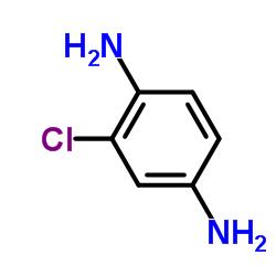 2- 클로로 -1,4- 페닐 렌 디아민